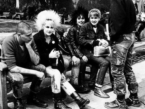 punk 5